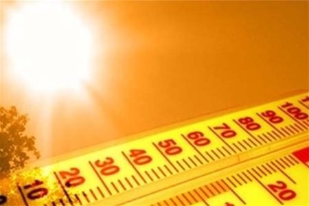 Օդի ռեկորդային բարձր ջերմաստիճան Է գրանցվել ԱՄՆ-ի հարավ-արեւմուտքում