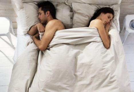 Ինչու նորապսակները սեքսով չեն զբաղվում առաջին գիշերը. 10 պատճառ