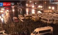 Երկրապահի մուտքը Արցախ. 1in.am. ուղիղ (տեսանյութ)