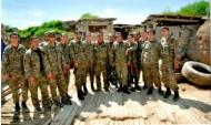 Հուզիչ պատմություն.  զինվորները պատասխանել են աշակերտուհու նամակին (լուսանկար)