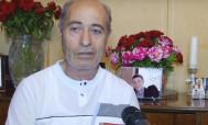 Ապասում եմ, որ նա գա Հայաստան, ես գնամ ու իրա ձեռքը սեղմեմ. Ռոբերտ Աբաջյանի հայրը՝ Արթուր Ալեքսանյանի մասին (վիդեո). 1in.am
