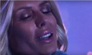 Արմինկան արտասվում է Վարդուհի Վարդանյանի երգը կատարելիս (տեսանյութ)