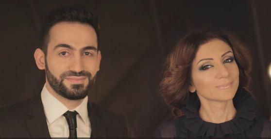 Չեմ ամաչում իր հետ երգելուց. Նունե Եսայանը` Սևակ Ամրոյանի հետ դուետի մասին