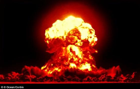 ՄԱԿ-ն ընդդեմ միջուկային զենքի