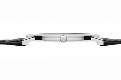Самые тонкие механические часы в мире — Piaget Altiplano 900P