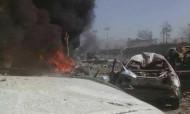 Քաբուլում պայթյունի հետևանքով տասնյակ մարդիկ են զոհվել