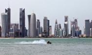 Արաբական չորս երկրներ խզել են դիվանագիտական կապերը Կատարի հետ