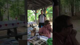 Երբ մարդն առաջին անգամ է տեսնում աշխարհն այնպես, ինչպես կա (տեսանյութ)