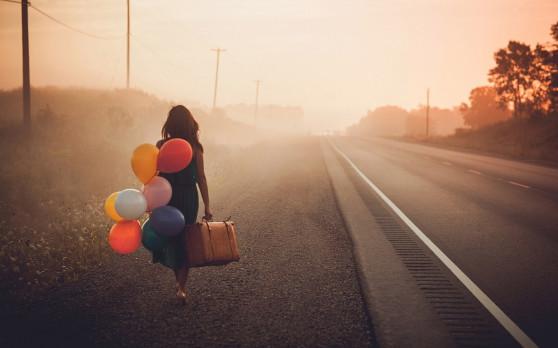 Եղիր երջանիկ այս պահին