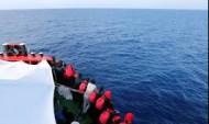 Ավելի քան 120 միգրանտներ խեղդվել են ծովում