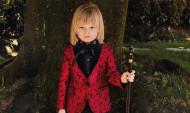 Եվգենի Պլյուշչենկոյի 4-ամյա որդին գրավում է նորաձևության աշխարհը