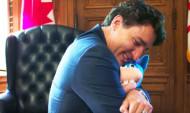 Կանադայի վարչապետը դարձել է «Gary's Hug Club»-ի անդամ (տեսանյութ)
