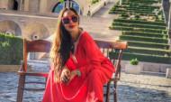 Կարմիրը հո շատ չի՞, ախր շատ եմ սիրում այդ գույնը. Նազենի Հովհաննիսյան (ֆոտո)