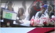 «Կարաս»-ից գողացել են լեյկոզով հիվանդ երեխաների համար հավաքվող գումարի տուփը (տեսանյութ)