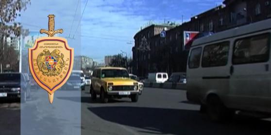 Երթևեկության կազմակերպման փոփոխություն՝ Գայի պողոտա-Մոլդովական փողոց և Տերյան-Կորյունի փողոցների խաչմերուկներում