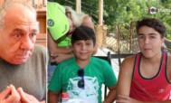 Դերասան Պոնչոն պնդում է, որ իր երեխաներին պատանդ են պահում Ձորաղբյուրում, երեխաները հերքում են (տեսանյութ)