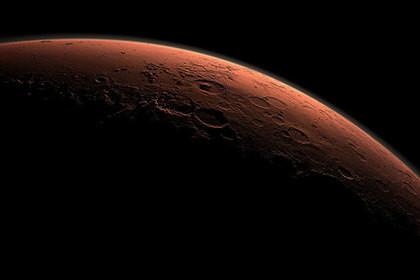 Մարսի մակերևույթի տակ սառույցի տեսքով ջրի մեծ քանակություն են հայտնաբերել
