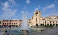 Վաղը ցերեկը Երևանում կգրանցվի +34 աստիճան