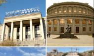 Մայրաքաղաքի մշակութային անցուդարձն՝ այսօր