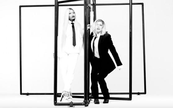 Ֆերջիի և Նիկի Մինաժի նոր տեսահոլովակը՝ You Already Know