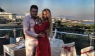 Անատի Սաքանյան. «Այո, ես ամուսնալուծվել եմ»