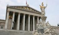 Ադոլֆ Հիտլերի նկարները հայտնաբերվել են Ավստրիայի խորհրդարանում