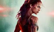«Tomb Raider: Լարա Քրոֆթ» ֆիլմի առաջին թրեյլերը
