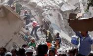 Մեքսիկայում երկրաշարժի զոհերի թիվը հասել է 248-ի