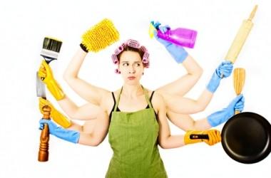 Մի քանի օգտակար խորհուրդ տնային տնտեսուհիներին