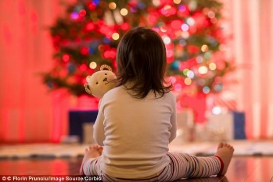 Հետազոտություն․ամանորյա շատ նվերները երեխաներին վերածում են նյութապաշտ մեծահասակների