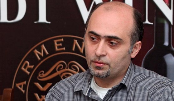 Զգուշացեք՝ ապատեղեկատվություն. Սամվել Մարտիրոսյան